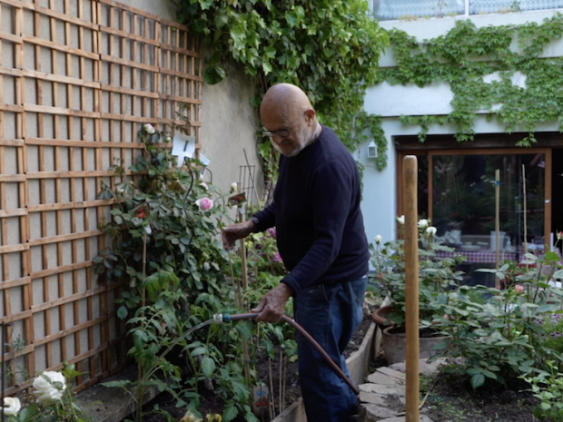 Interview with Jim Dine