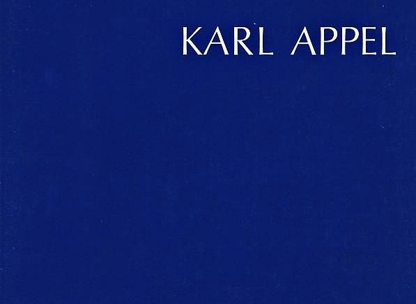 Karl Appel