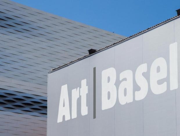 Art Basel Live