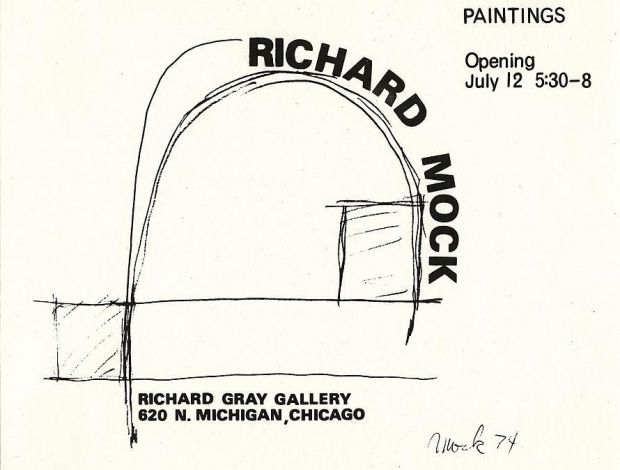 Richard Mock