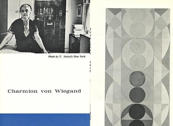 Charmion von Wiegand