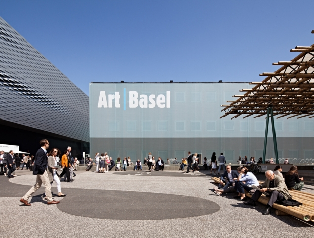 Art Basel in Basel