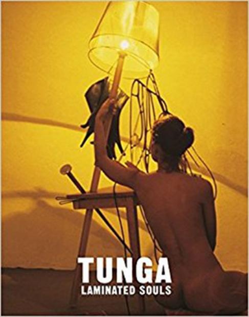 Tunga: Laminated Souls
