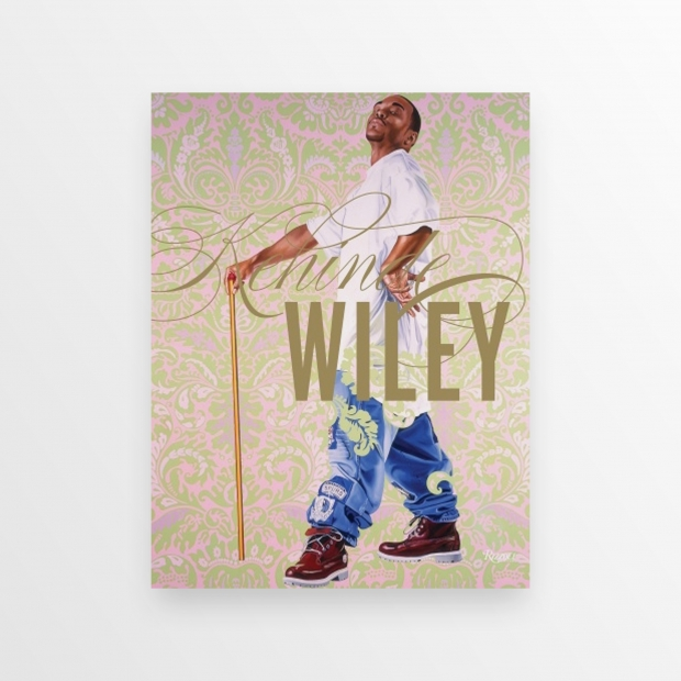 Kehinde Wiley