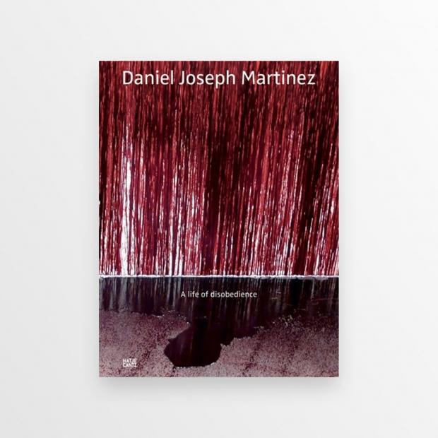 daniel Joseph martinez