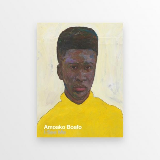 Amoako Boafo