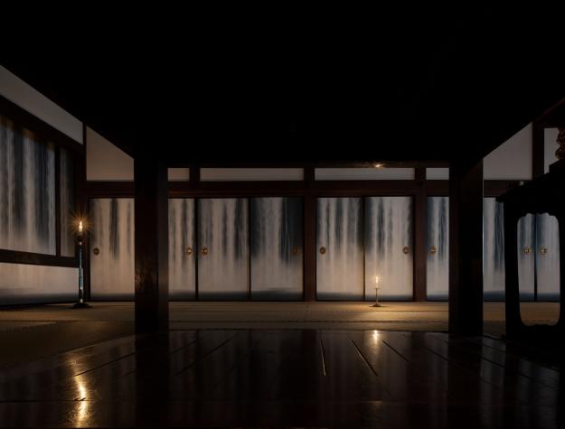 AWARD  Imperial Prize, Japan Art Academy Prize