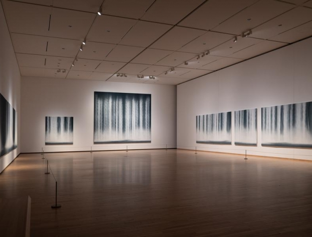 Senju Hiroshi: Commemorating The Completion Of Fusuma Paintings For Kongobuji Temple, Koyasan
