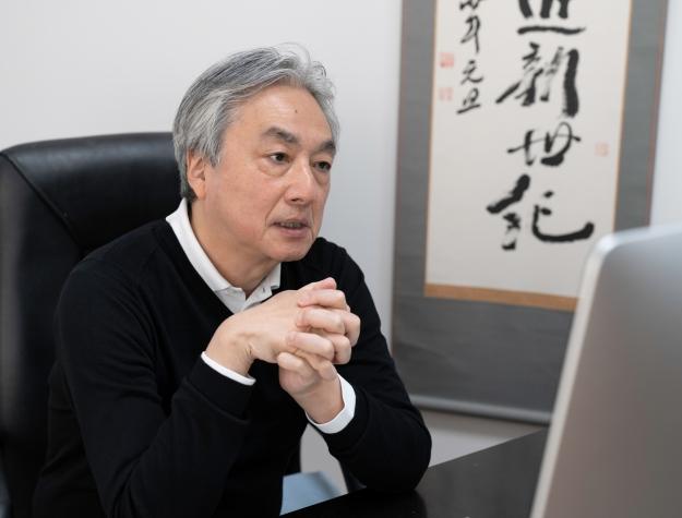 Movie「HOKUSAI」Special essay