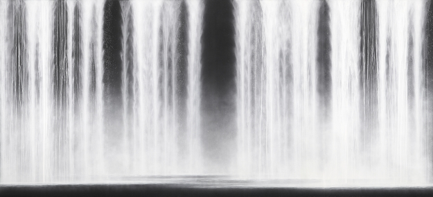 "Hiroshi Senju ""Pioneering the world of beauty"""