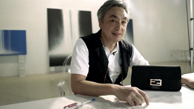 HIROSHI SENJU FOR BAGUETTE