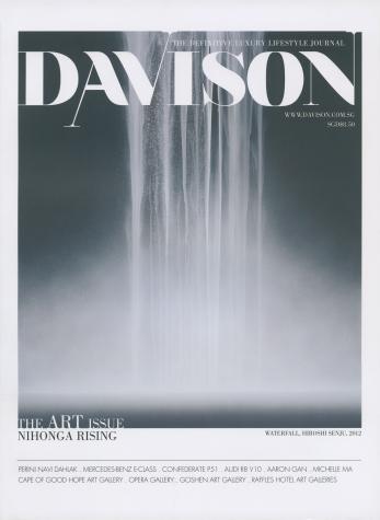 DAVISON vol.35