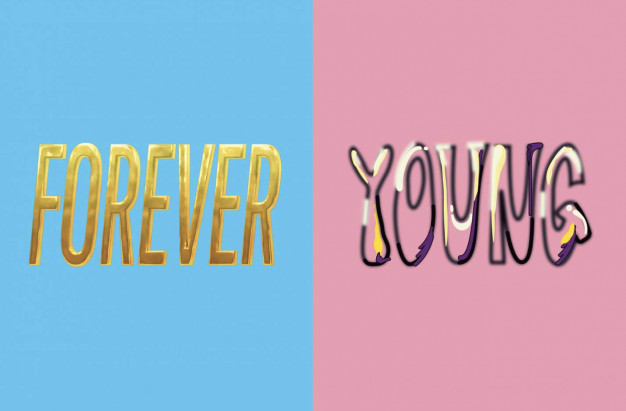 Monika Baer in Forever Young