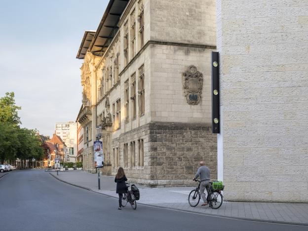 Skulptur Projekte Münster