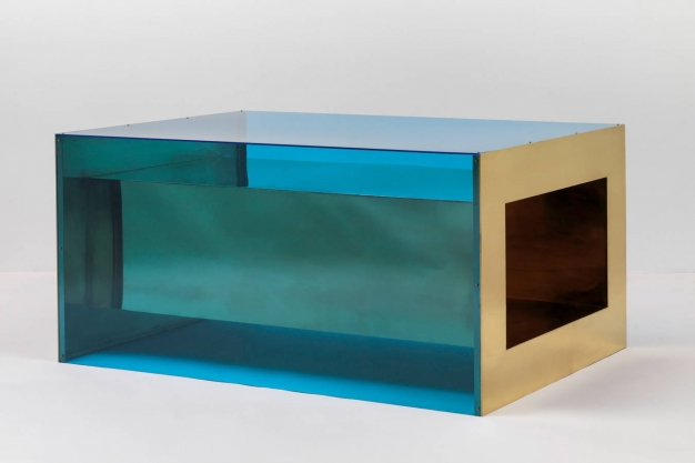 Rachel Harrison in Specific Objects: A Donald Judd Symposium, Part 1