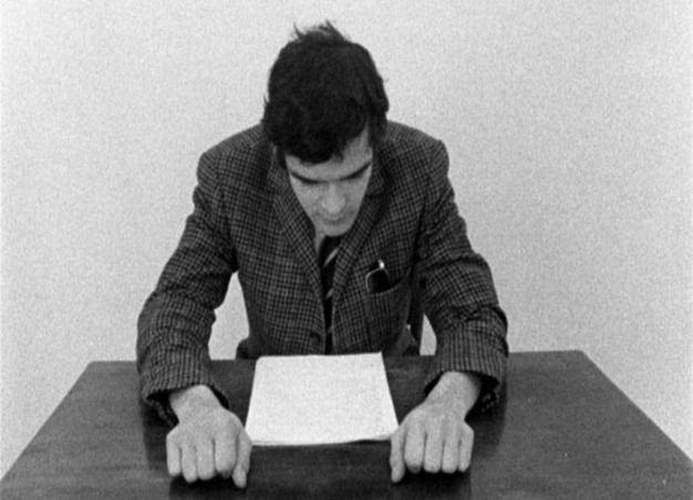 Program: Farocki Now: A Temporary Academy