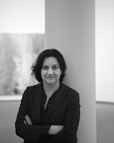 Artist Talk | Monika Baer