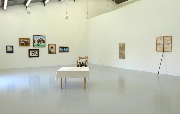 Nena Amsler, Miyoshi Barosh, Nava Lubelski