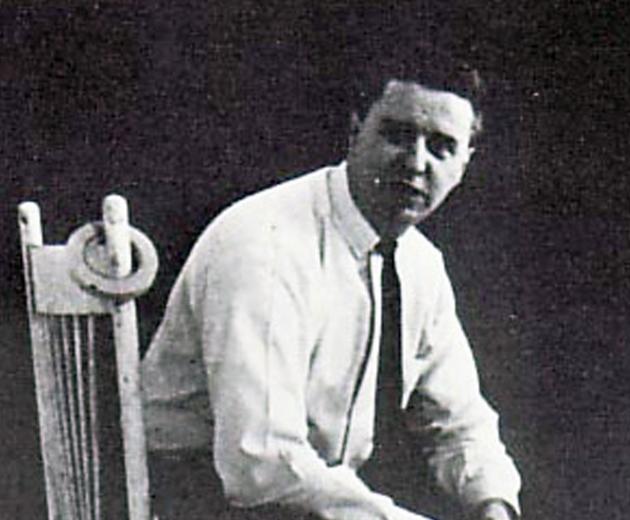 Howard Mehring