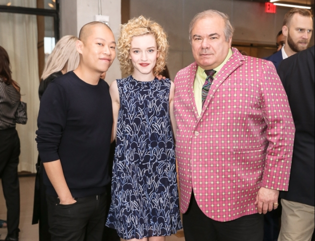 Grey Jason Wu Launch Dinner