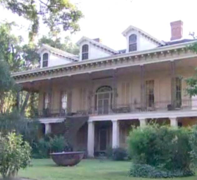 Louisiana Public Broadcasting - Lakeside Plantation