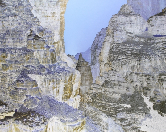 Dolomites Project (2010)