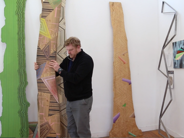 In Conversation with Jason Middlebrook