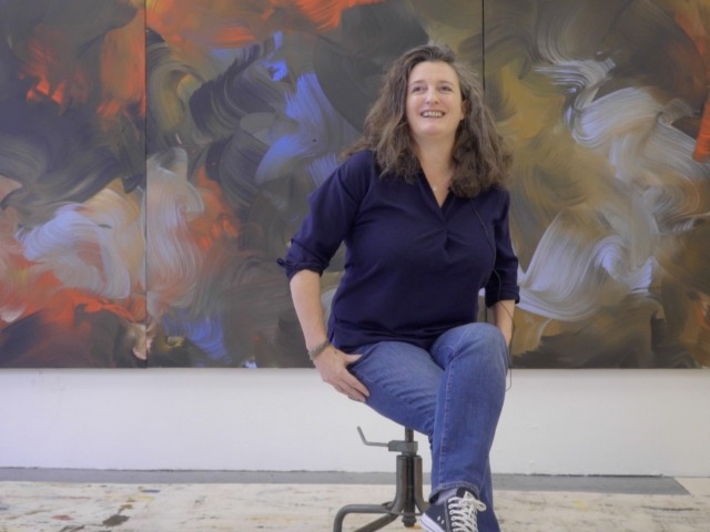 In Conversation with Erin Lawlor