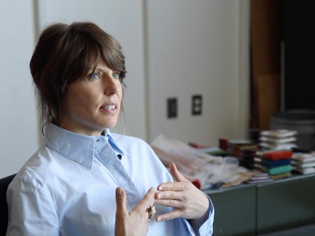 In Conversation with Heather Gwen Martin