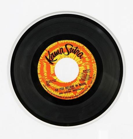 Record Pieces