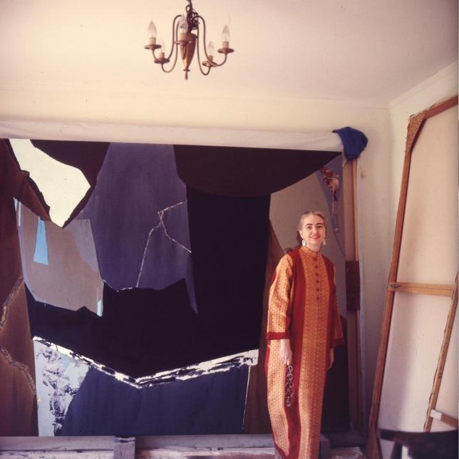 DOROTHY HOOD (1918-2000)