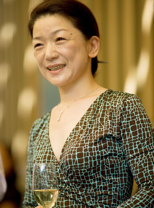 Natsuko Tsujimoto