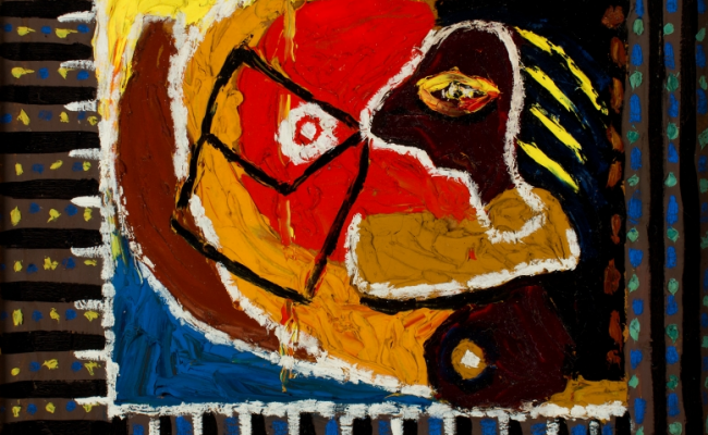 Six Decades of American Abstraction