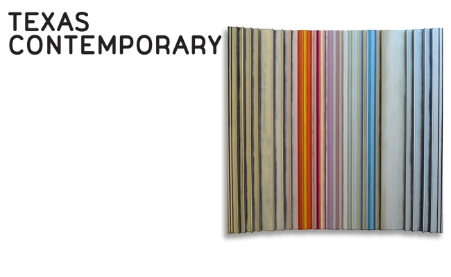TEXAS CONTEMPORARY - BOOTH # 615
