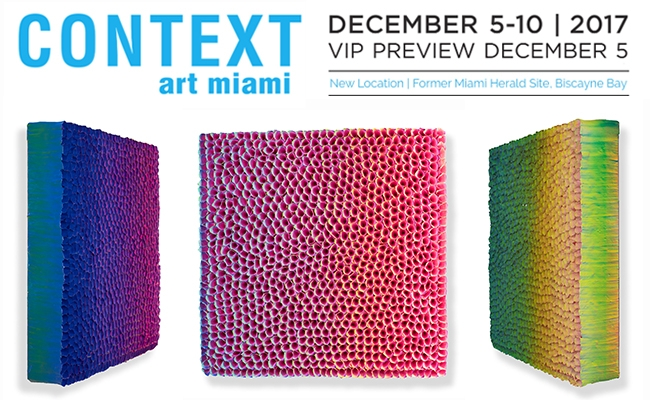 Context: Art Miami