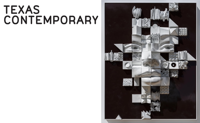 TEXAS CONTEMPORARY - Booth # 109