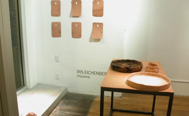Iris Eichenberg