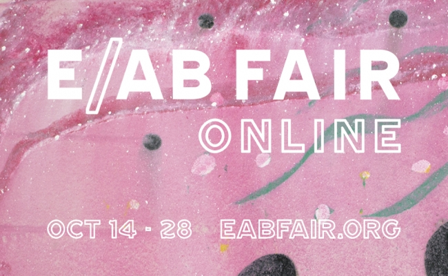 Editions / Artist's Book Fair Online
