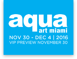 aqua art fair logo