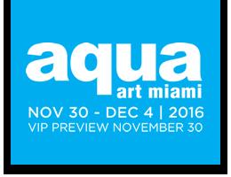 aqua art fair logo