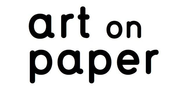 art on paper logo