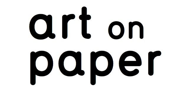 art on paper logo