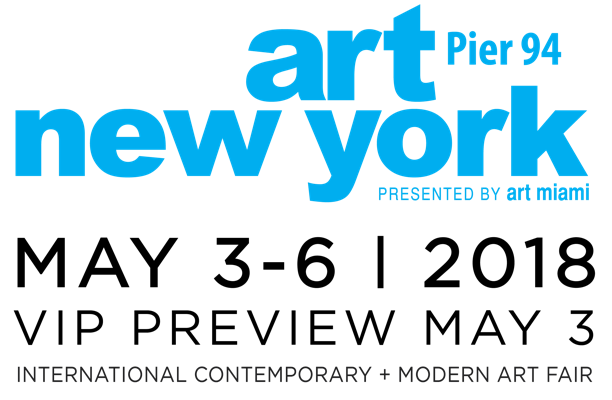 Art New York 2018