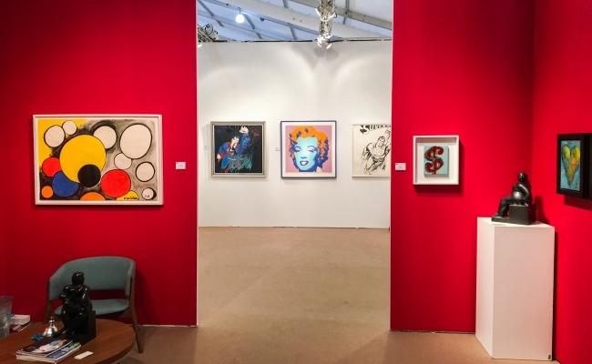 Palm Beach Modern + Contemporary Fair
