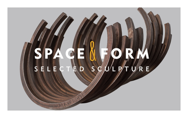 Space and Form: Selected Sculpture