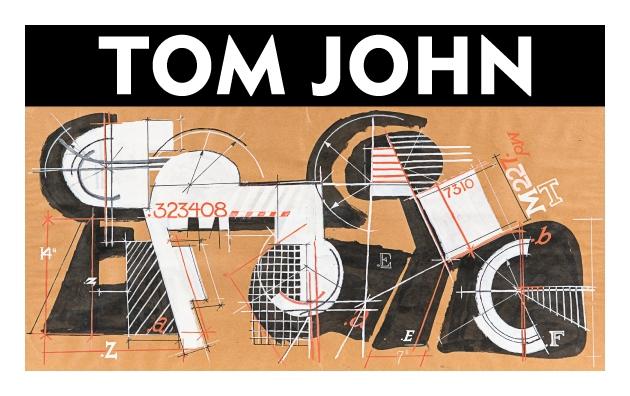 Tom John