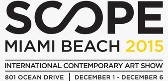Scope Miami Beach, 2015