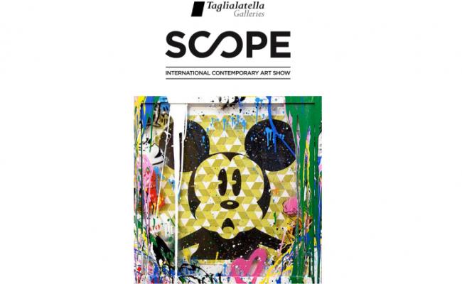 Scope New York, 2018