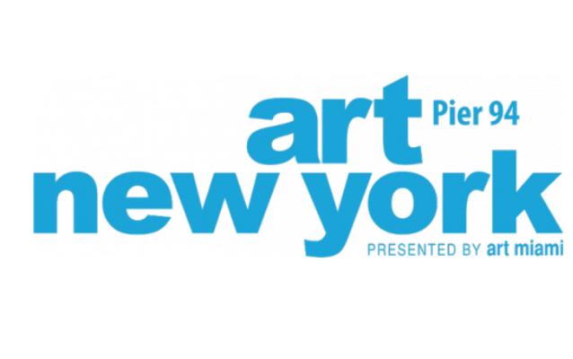 Art New York, 2019