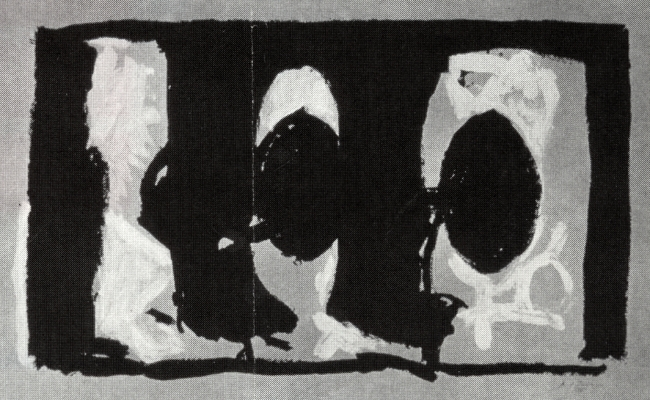 Robert Motherwell: Prints